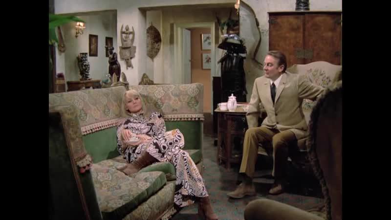 Сыщики любители экстра класса 1971 1972 криминальная комедия 21 серия
