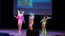 Mikan no Yuki 2019 Winx Club - Флора, Лейла, Стелла - googls23, Юбилей, Sandaime Hokage