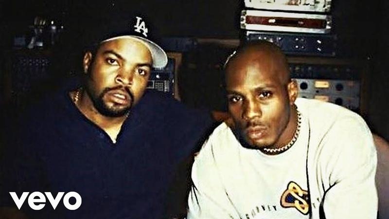 DMX Ice Cube - The Comeback ft. Xzibit