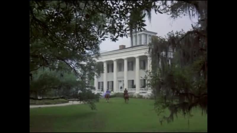 СЕВЕР И ЮГ 1985 1 3 серии драма мелодрама военный история Ричард Т Хеффрон