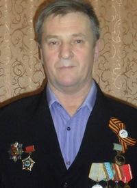 Алёшин Виктор
