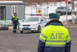 ГИБДД получит право проверять всех водителей на алкоголь