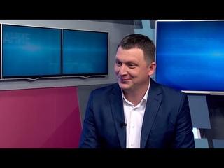 «В тему»: Сергей Соловьев – о высокой роли общественности в решении многих задач в регионе