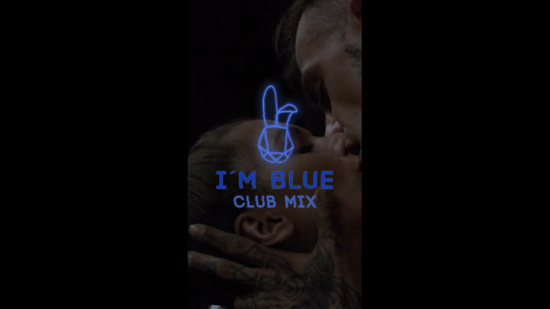 Kush Kush - I'm Blue Club Mix