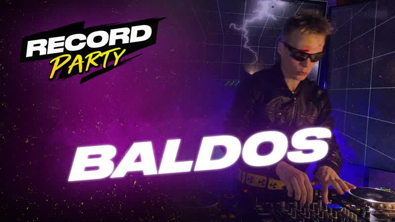 BALDOS Record Party 2 05 20