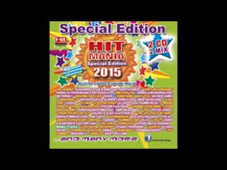 Hit Mania 2015 Special Edition Club Version (Complete CD)