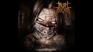 Truth Devoid - The Hunter (feat. Mike Majewski)