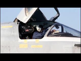 Летное тактическое учение бомбардировочной авиации ЮВО под Волгоградом