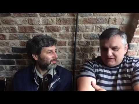 Интервью с Вячеславом Мурашовым, преследуемым за участие в протестном движении