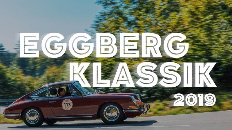 Eggberg Klassik 2019 Gleichmäßigkeitsrallye | Shot on Lumix S1/G9 - DJI Inspire 1/ Ronin S