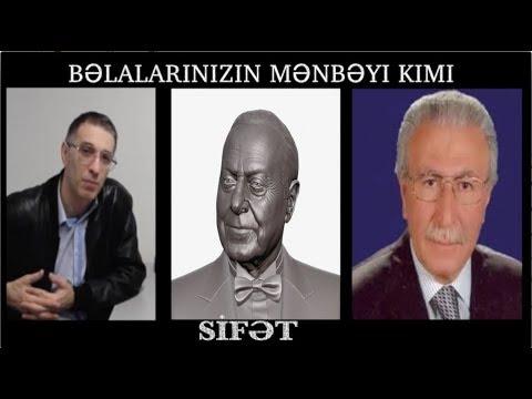 Sifət Cümlə fəlakətlərə bais olan azərbaycanlıların tərs tarixi haqqında