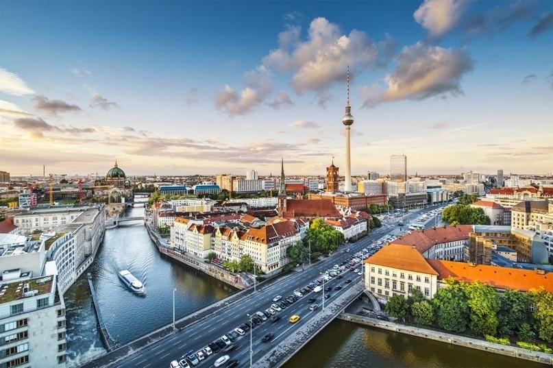 Страны мира — Германия, изображение №4