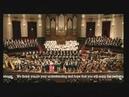 Gustav Mahler Symphony 8 Mariss Jansons 1st mvmt selexion