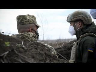 ВСУбегут отпроизвола иунижения вДНР: сводка сДонбасса