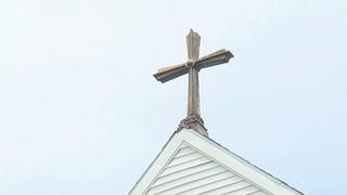 ВСША нафоне расовых беспорядков баптистские священнослужители решили разыграть винтовку среди прихожан. Новости. Первый канал