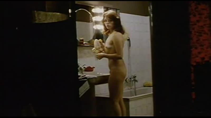 Фрэнсис Мэтьюз в фильме Пять женщин для убийцы Триллер Италия Франция 1974