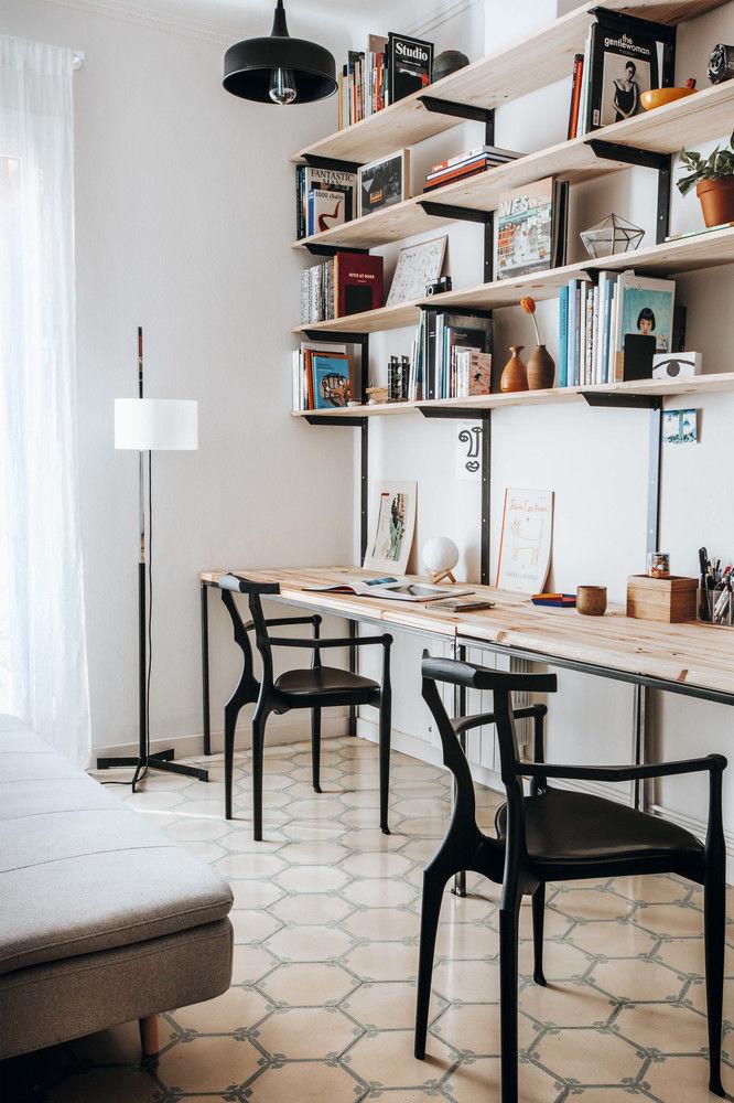 Дом в Барселоне с большим количеством лайков в Инстаграм