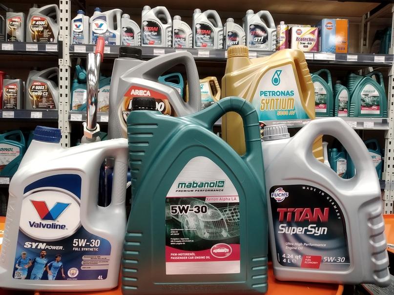 Как выбрать моторное масло., изображение №10