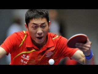 Xu Xin vs Lin Gaoyuan | MS-FINAL | 2019 Asian Championships