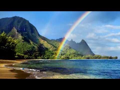 Лео Рохас – Цвета радуги (панфлейта)
