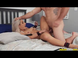 Abella danger bound to be a happy birthday [all sex, hardcore, blowjob, sneaky sex]