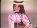Ideal Jody Country girl 1974