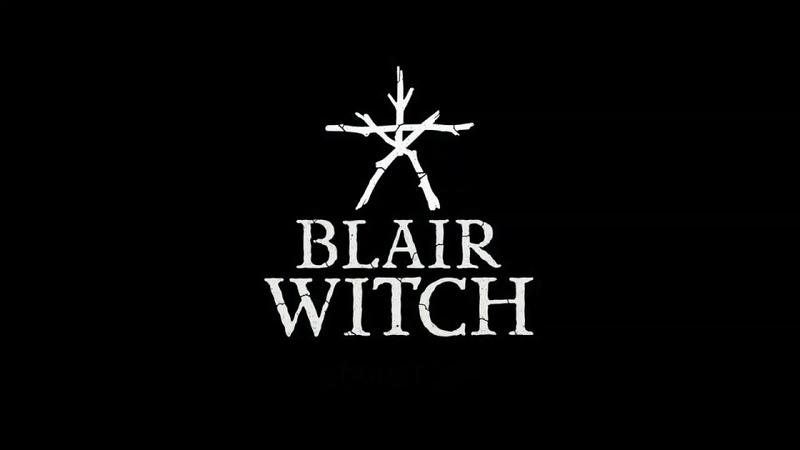 Blair Witch (прохождение) - 1