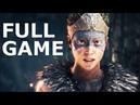 Hellblade Senua's Sacrifice Full Game Walkthrough Gameplay Ending No Commentary Longplay