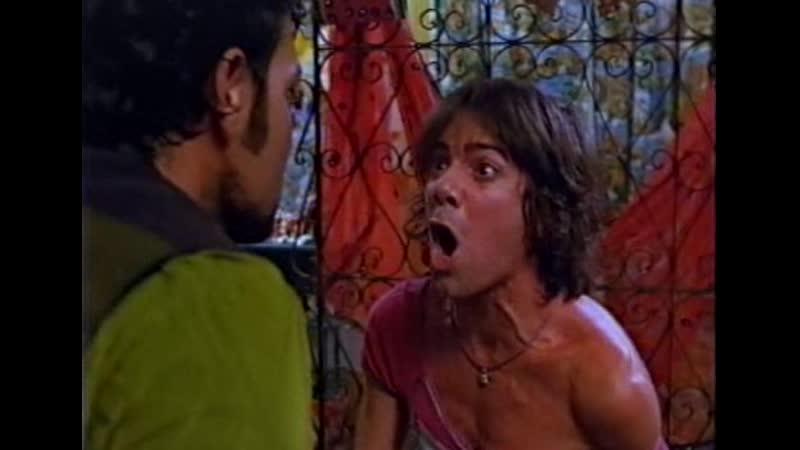 Navalha na Carne (1997)