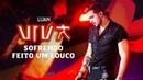 Luan Santana sofrendo feito um louco DVD VIVA Vídeo Oficial