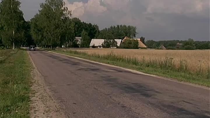 КРАСНАЯ КАПЕЛЛА 5 серия
