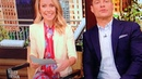 Live With Kelly And Ryan Nina Dobrev From Lucky Day Part 1