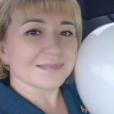 Светлана Хасаншина