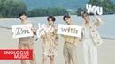 TRINITY   IOU Official MV