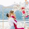 Свадьба в Черногории, Хорватии, Италии и Москве