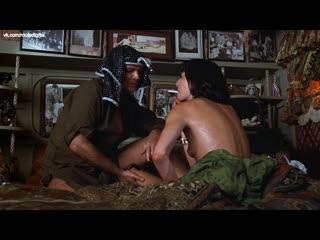 Jessica lange, anjelica huston the postman always rings twice джессика лэнг, анжелика хьюстон почтальон всегда звонит дважды