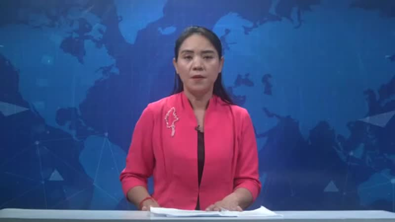 DVB မြန္ျပည္သစ္ပါတီနဲ႔ တပ္မေတာ္ တိုက္ပြဲျဖစ္၊ ထ mp4