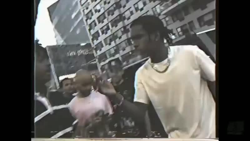 $ki Ma$k The $lump God x A$AP Rocky freestyle
