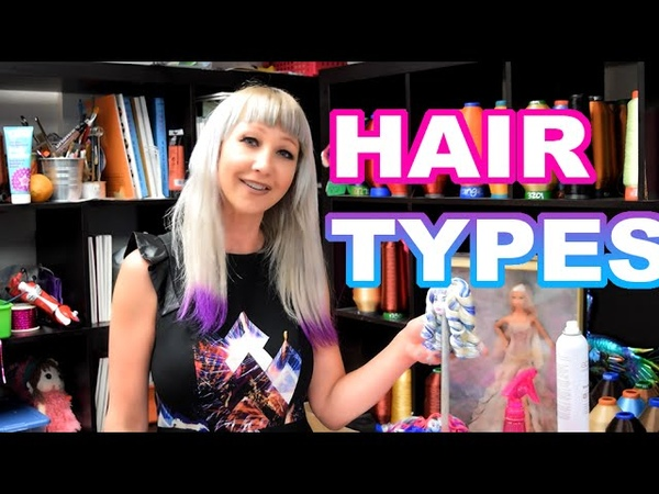 Whats Your Dolls Hair Type With Maddie Hatter, Faybelle Thorn, Operetta