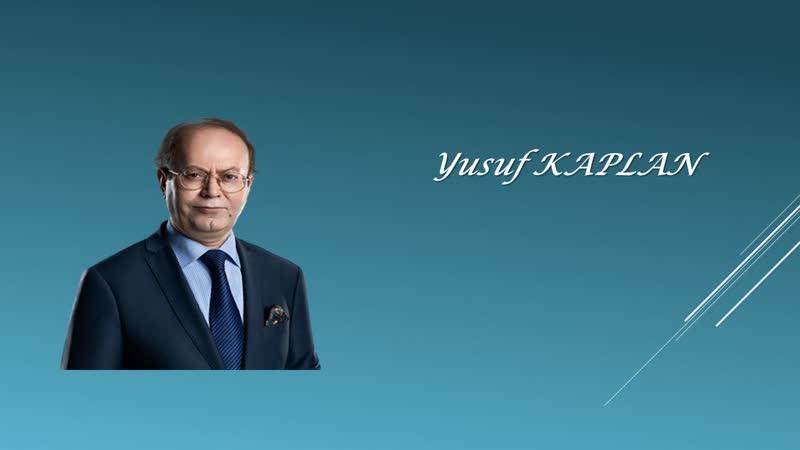 Yusuf Kaplan - Sen, Sen olamazsın, kendine sahip olmadıkça... - 18.08.2019