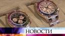 Роскошные новинки на выставке часов и ювелирных изделий на выставке в Базеле