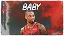 "Damian Lillard Mix - ""Baby"" ft. Lil Baby DaBaby"