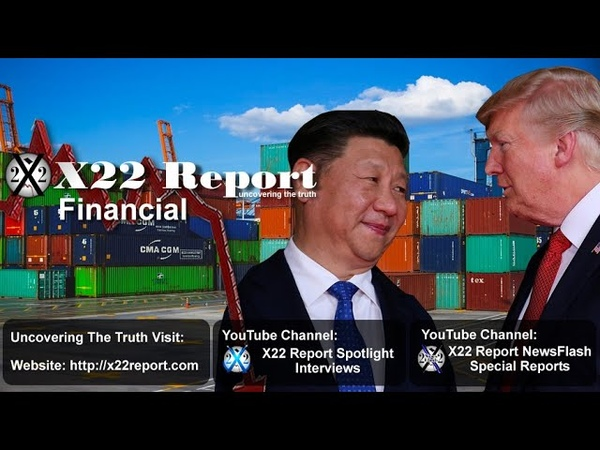 [CB]s Push Fear, Deal Close, Economy About To Change - Episode 1993a