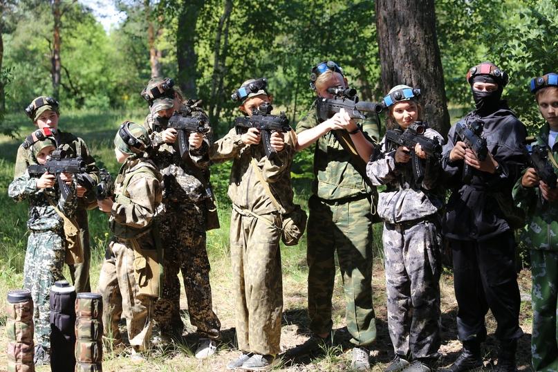 Юные воспитанники военно-спортивного клуба «Пантера» примут участие в весенних сборах