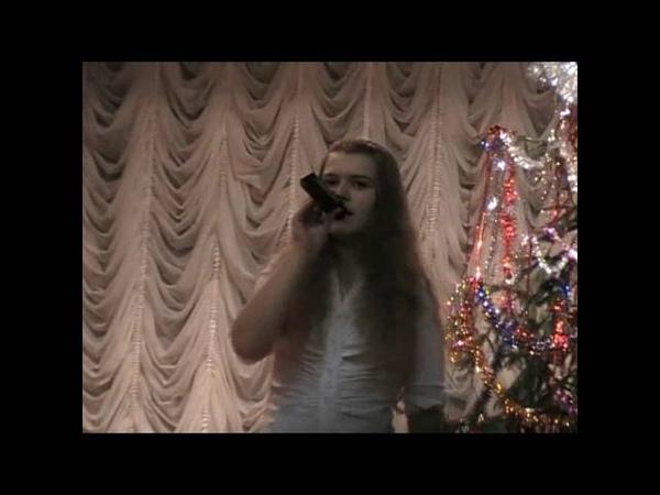 Рождеств утрен 2011 Амосовка Из архива Знаменско Петропавловского прихода РПЦЗ ПРЦ