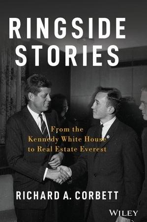 Ringside Stories - Richard A. Corbett