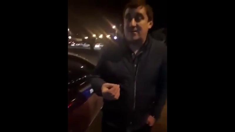 Конфликт между судьёй и автоинспектором произошел в Ставрополе