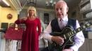 Toyah Robert Fripp's Sunday Lunch: Women Dancing to King Crimson