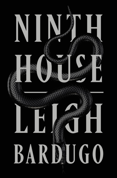 Ninth House (Alex Stern #1)