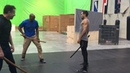 """Alex Hassell on Instagram Here's what I can show you of my Vicious fight training so far cowboybebop vicious anime liveaction behindthescenes actorslife…"""""""